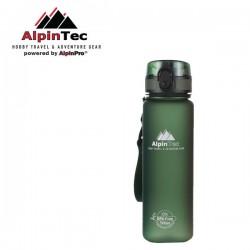 Παγούρι AlpinTec Style 500ml Πράσινο Σκούρο