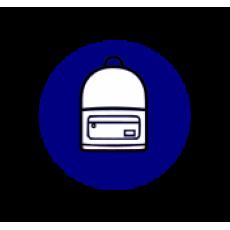 Τσάντες Δημοτικού - Γυμνασίου